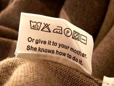 Etiquetas y etiquetas