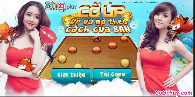 Đăng ký Zing Play – Tạo tài khoản Zing chơi Game