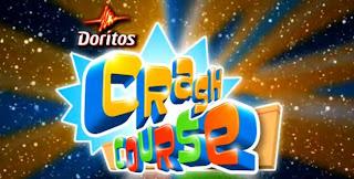Test de Doritos Crash Course (XBLA)