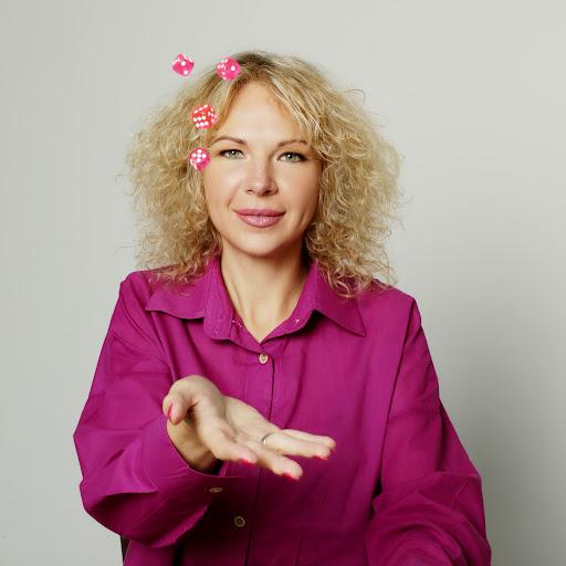 Anastasia Grishchenko photo