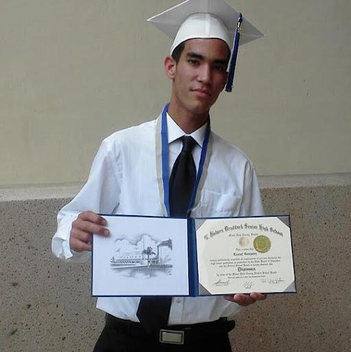 Leonel Gonzalez