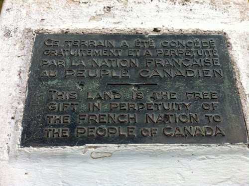 France et Canada