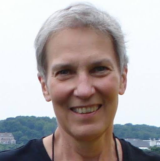 Susan Johnston