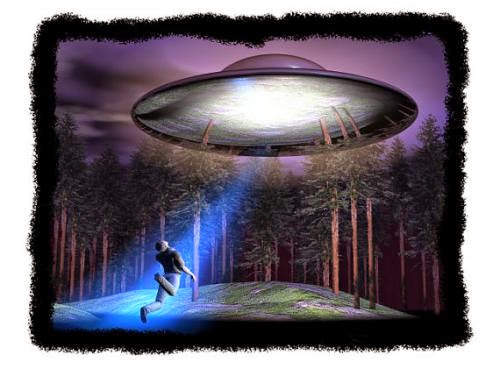 Alien Abduction Spell Cast Instructions By Realmagicspells