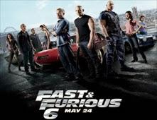 فيلم Fast & Furious 6 بجودة BluRay