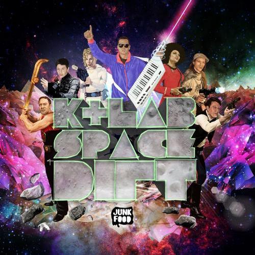 K+Lab – SpaceDirt | músicas