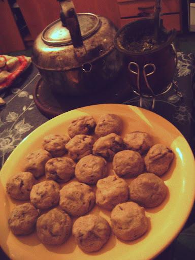 receta yanqui