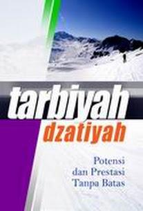 beli buku tarbiyah dzatiyah rumah buku iqro best seller bentang pustaka