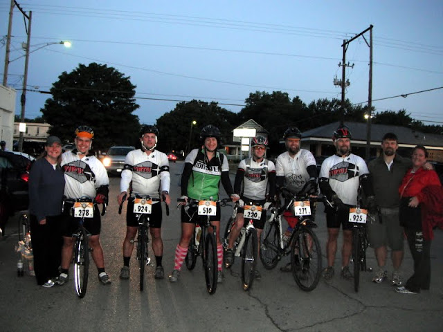 Team Virtus at DK200