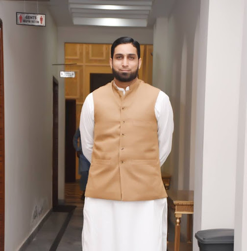 Kashif Qamar