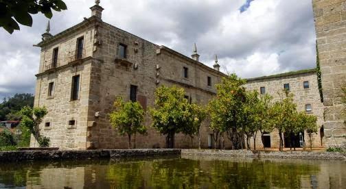 Pousada de Amares - Santa Maria do Bouro