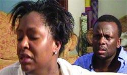 Ruth Wanyana