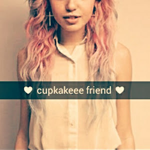 Cupkakeee friend kimdir?