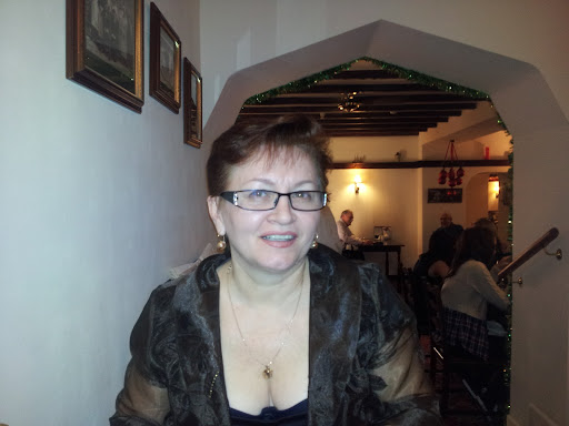 Svetlana King Photo 4