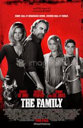 The Family - Gia đình mafia
