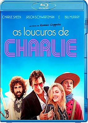 Filme Poster As Loucuras de Charlie BDRip XviD Dual Audio & RMVB Dublado