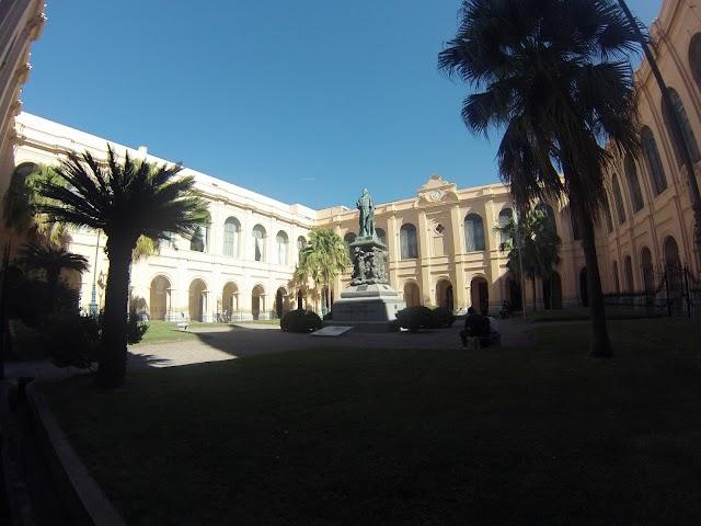 Museo Histórico de la Universidad Nacional de Córdoba