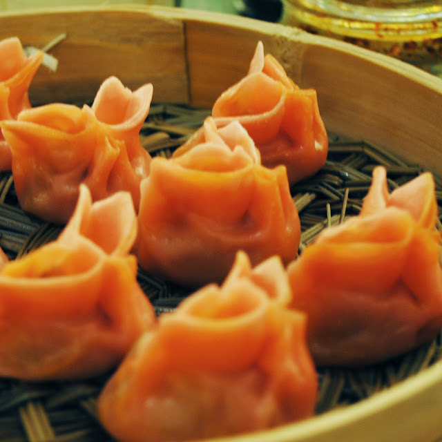 Chinese dumplings jiaozi recipe by ServicefromHeart