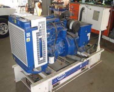 Máy phát điện FG Wilson 100kva – 2000kva