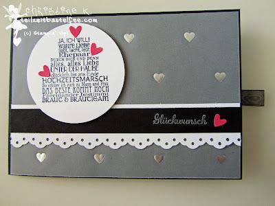 stampin up, wedding, hochzeit, love&laughter, zum schönsten tag, express yourself, in worte gefasst, owl punch, eulenstanze