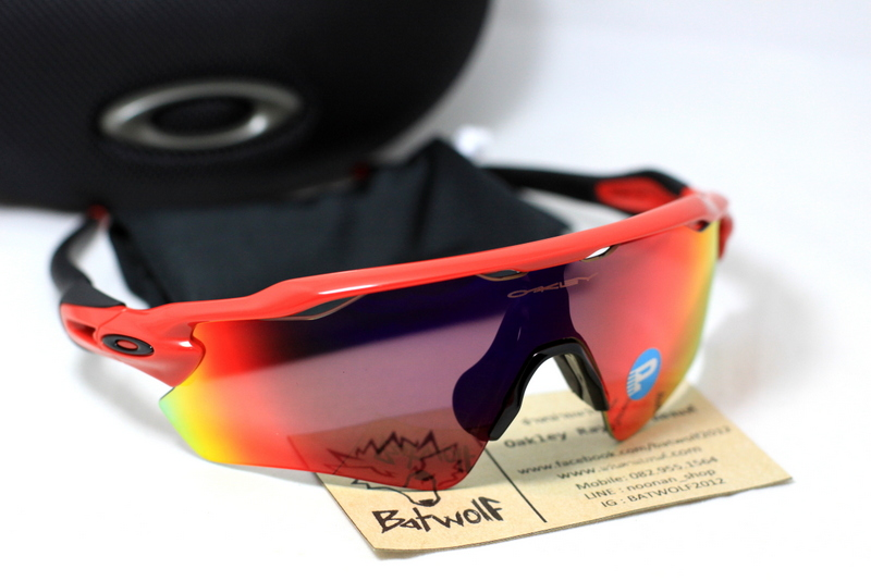 c3a9608688 ... Camo Oakley Radarlock Heritage new arrive a86de f257f  Authentic OAKLEY  Radar Range Polarized OO Red Iridium Replacement Lens ...
