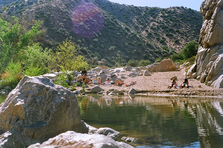 Deep Creek Hot Springs California (25 Amazing Hot Springs in the US You Must Soak In)