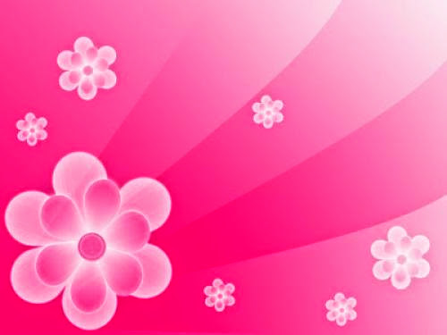 Pink In Magick