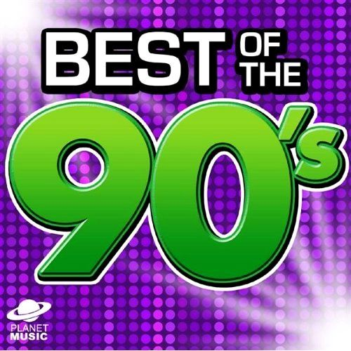 Download - CD Best Of The 90s Everybody (2012)