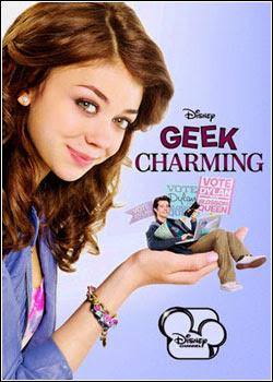Filme Um Geek Encantador Online