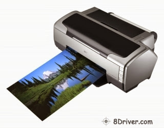 download Epson Stylus Photo R1800 Ink Jet printer's driver