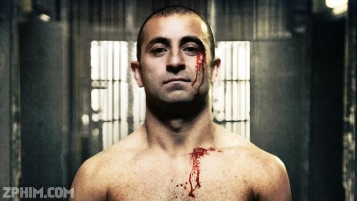 Ảnh trong phim Tù Nhân - Convict 3