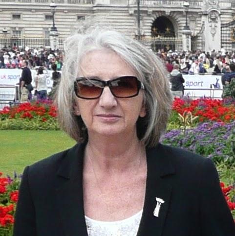 Isobel Mitchell