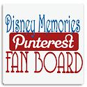 Pinterest Fan Board