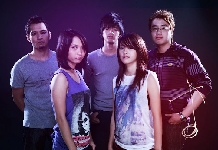 Gracenote Band When I Dream About You