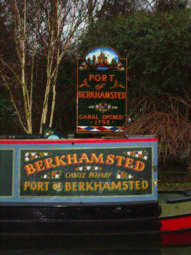 Port of Berkhamsted