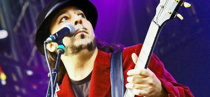 Daron Malakian irá participar em novo álbum do Linkin Park