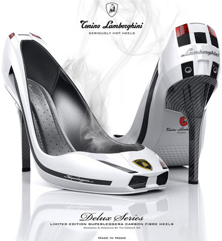 Unusual Footwear and Creative Shoe Designs, Shoe Fashion, Creative Shoe Designs, Unusual Footwear, new footware