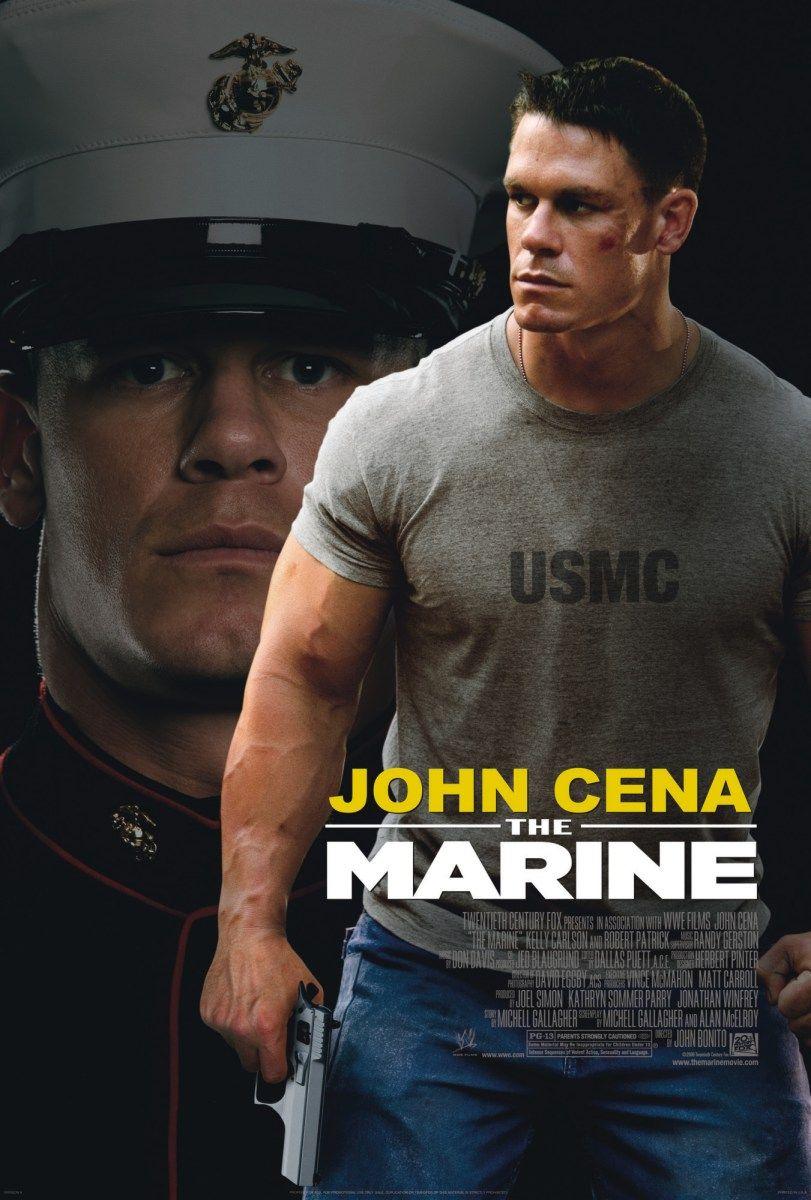 Lính Thủy Đánh Bộ 1 (Thủy Quân Lục Chiến 1) - The Marine