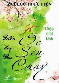 Truyện audio lãng mạn Trung Quốc: Ốc Sên Chạy- Diệp Chi Linh