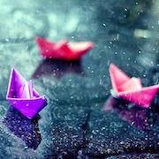 к чему снится дождь?