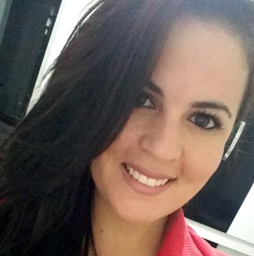 Michelle Vasconcelos Photo 8