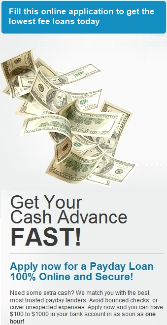 Fast payday loans tyndall parkway picture 1