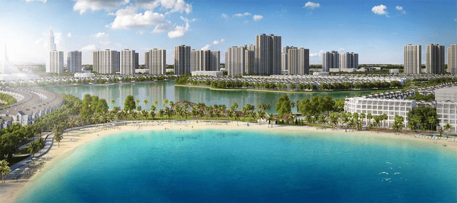 chinh sach ban hang vinhomes ocean park