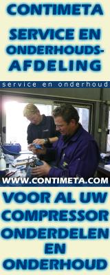 Compressor onderhoud