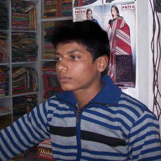 Pranab Sarkar
