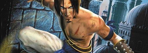 Prince Of Persia : Sand Of Time [By Gameloft]