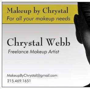 Chrystal Webb