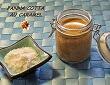 Panna cotta au caramel et fleur de sel