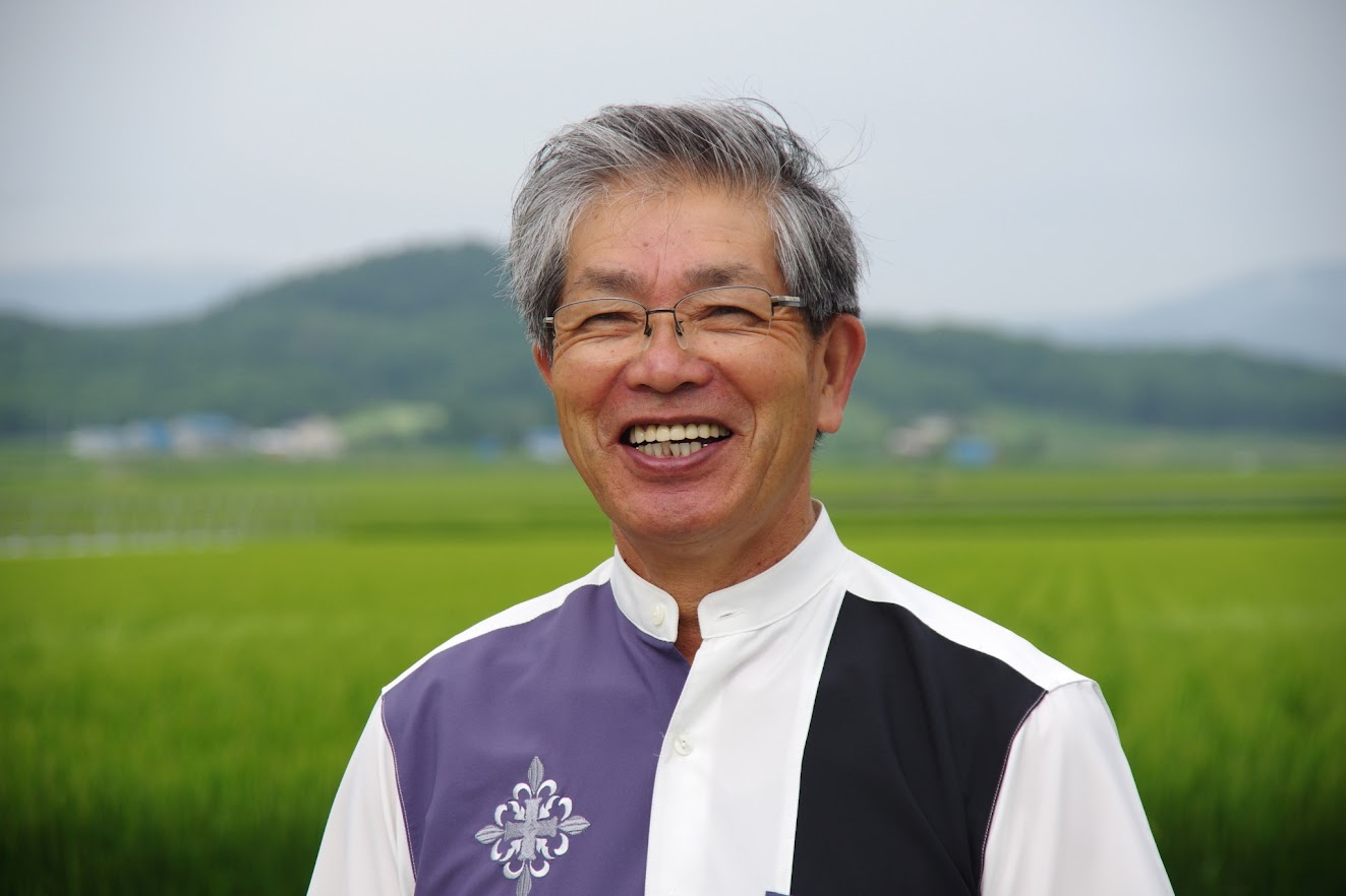 黒千石事業協同組合・黒千石大豆の紹介