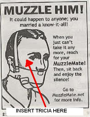 Image result for picture of a man wearing a muzzle